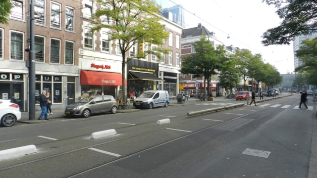 West-Kruiskade 47AB