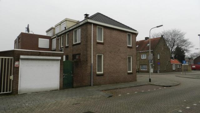 Transvaalstraat 21