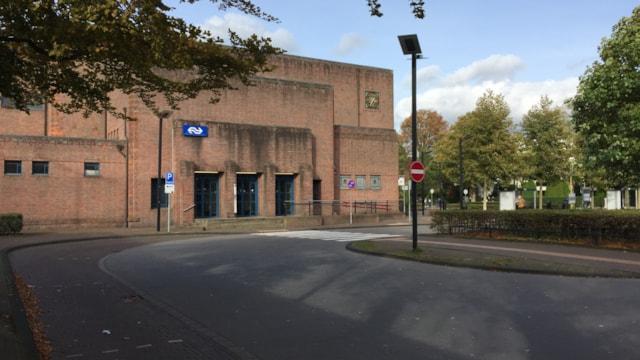 Stationsplein 2