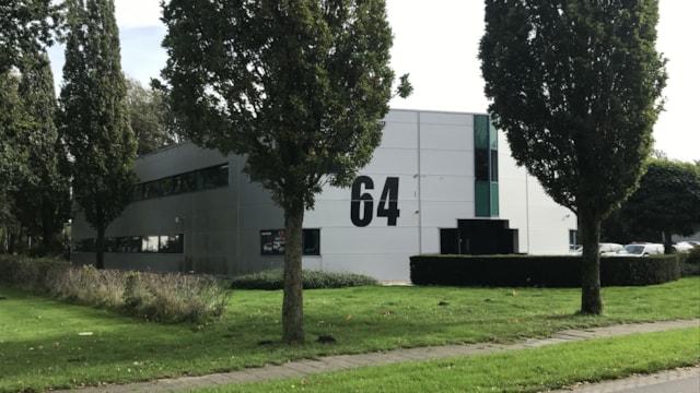 Waanderweg 64
