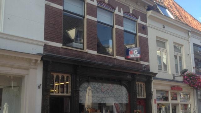 Krommestraat 14a