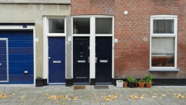 Verhuurd vastgoed Den Haag