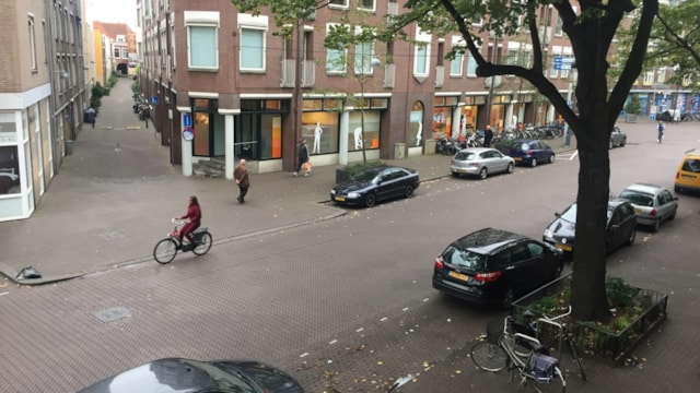 Paviljoensgracht 14A, 14B & 16