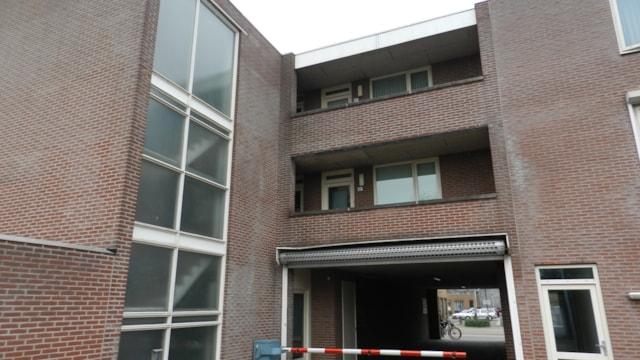 Hendrik Gerard Dirckxstraat 16, 18b en 20b