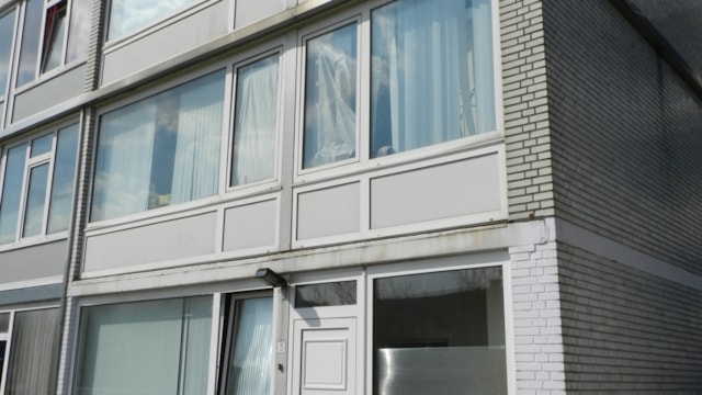Daniël Josephus Jittastraat 3