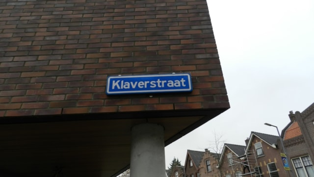Klaverstraat 6A, 6B-01, 6B-02 & 6B-03