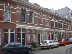 Aegidiusstraat 194AB, 3061 XT Rotterdam