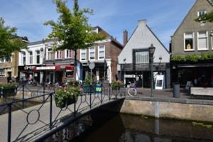 Lindegracht 39 & 41, 8441 GK Heerenveen