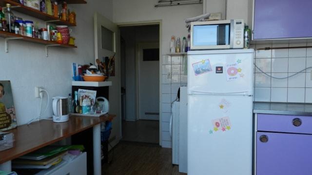Marie Curielaan 12 - keuken