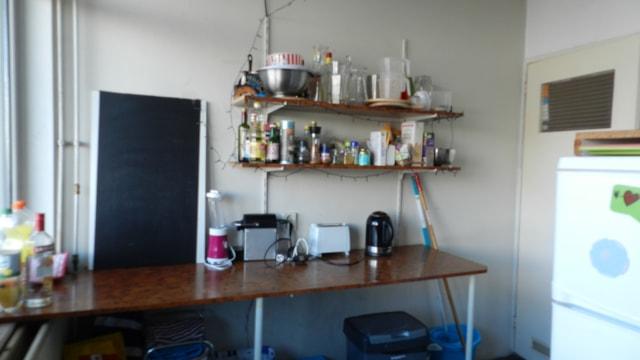 Marie Curielaan 16 - keuken