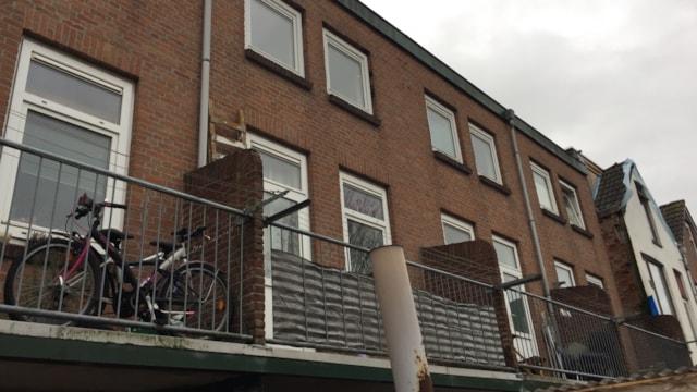 2e Carnissestraat 5 & 7