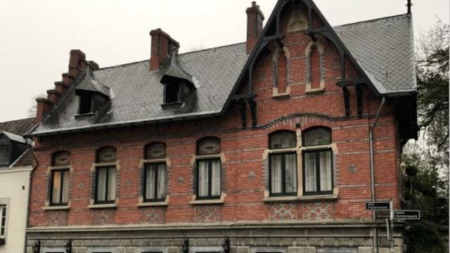 Sint Pieterstraat 35 en 37