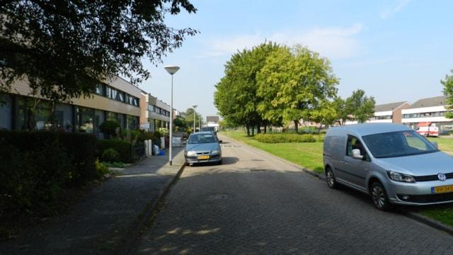 Berkelstraat 2A t/m 2N