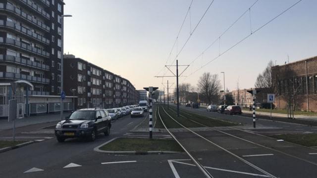 Rotterdamsedijk