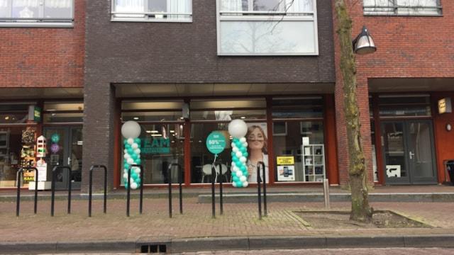 Kalverstraat 17 & 19