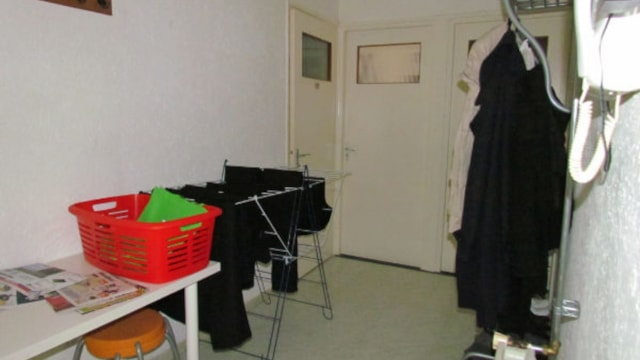 Studentenwoning Breda
