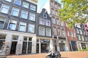 Spuistraat 98-h, 98-1 en 98-2, 1012 TZ Amsterdam
