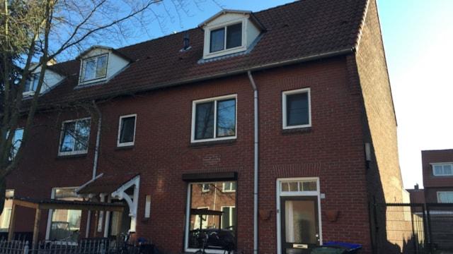 Samuel de Langestraat 17