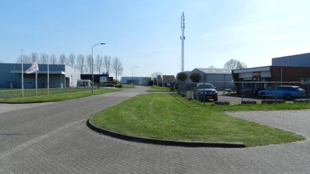 Noordersluisweg