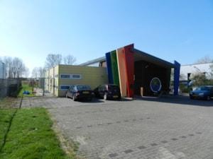 Noordersluisweg 16, 8243 PR Lelystad