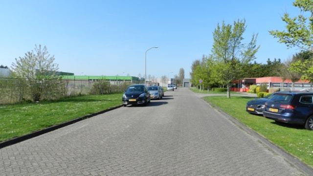 Havenweg 21 C, E, J
