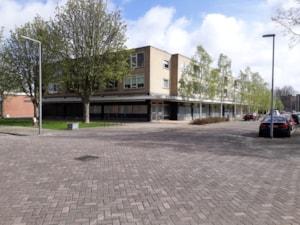 Kalmoesstraat 4 & Lavasweg 7 t/m 25, 71 en 87 t/m 101, 3193 GB Hoogvliet