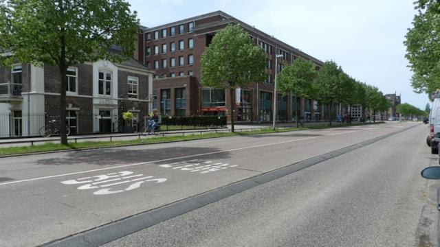 Vleutenseweg 453