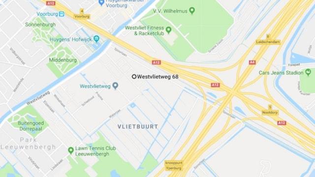 Westvlietweg 68H