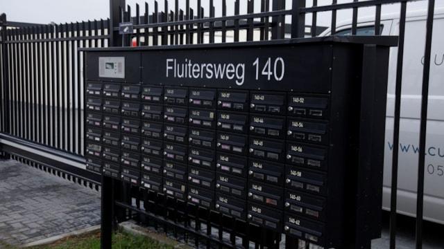 Fluitersweg 140-31