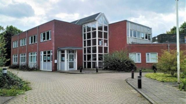 Geldermalsen - Van Dam van Isseltweg 10