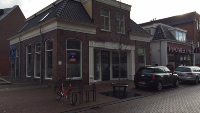 Groningerstraat 34-40