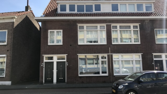 Paul Krugerstraat 238-240