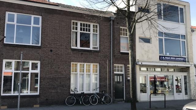 Scheldestraat 51/51a