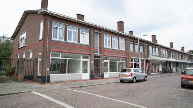 Van Baerlestraat 131abc