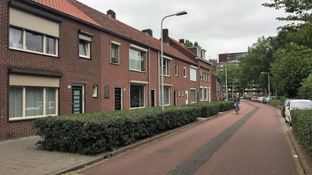 Alleenhouderstraat 53C