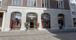 Groenmarkt 199, 203 en 205, 3311 BD Dordrecht