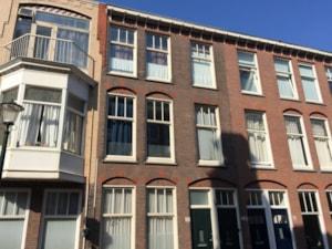 Hendrik van Deventerstraat 52, 2563 XV Den Haag