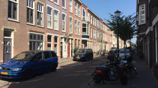 Hendrik van Deventerstraat 52