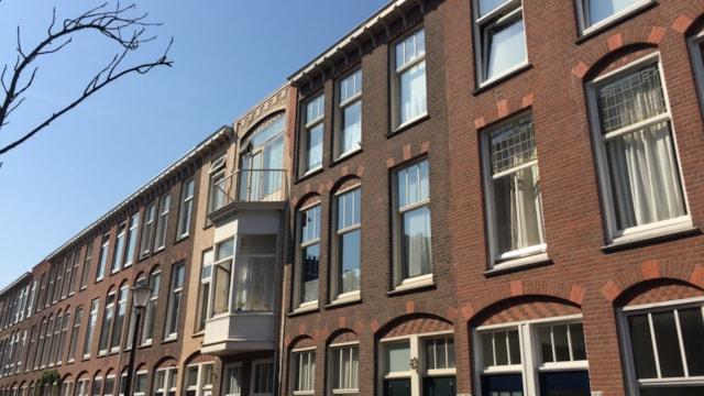 Vastgoedinvestering Zuid - Holland