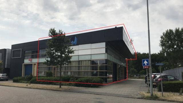 Beleggingspand Velsen-Noord