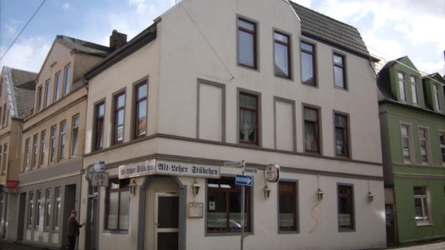 Heinrichstrasse 13