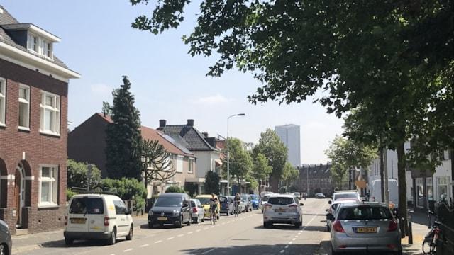 Strijpsestraat 84A t/m 84R