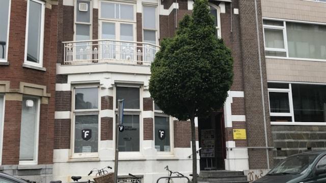 Belegging Walenburgerweg