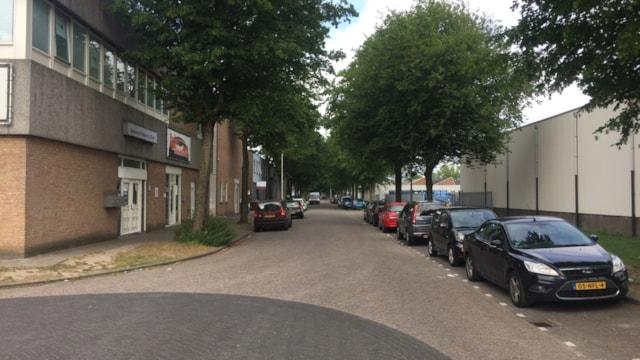 Jules de Beerstraat 14A t/m C, 16 & Ledeboerstraat 11AB
