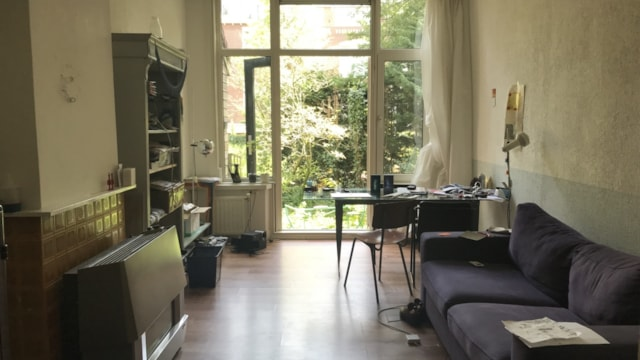 Appartement 68a - woonkamer