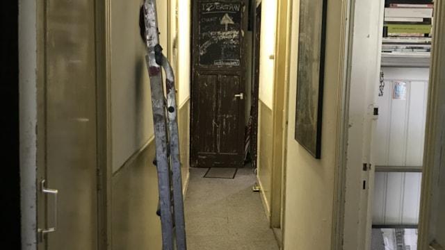Appartement 68b1 - hal