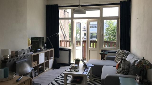 Appartement 68b1 - 2e kamer + balkon