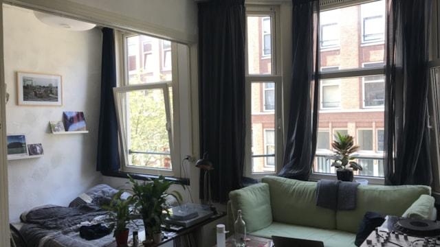 Appartement 68b1 - kamer voor