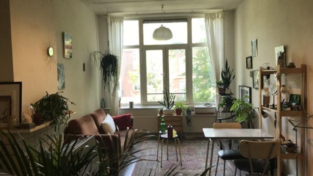 Appartement 68 b1 - voorzijde
