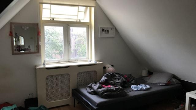 Kamer 2e etage
